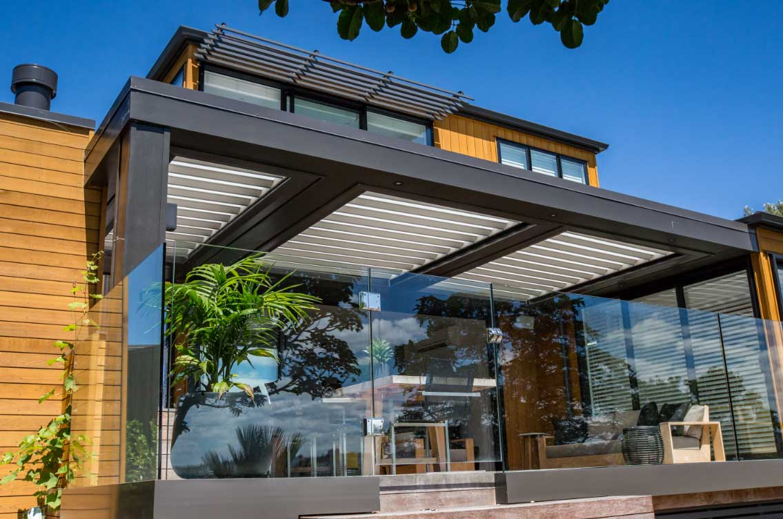Louvretec Bay Glass Kerikeri